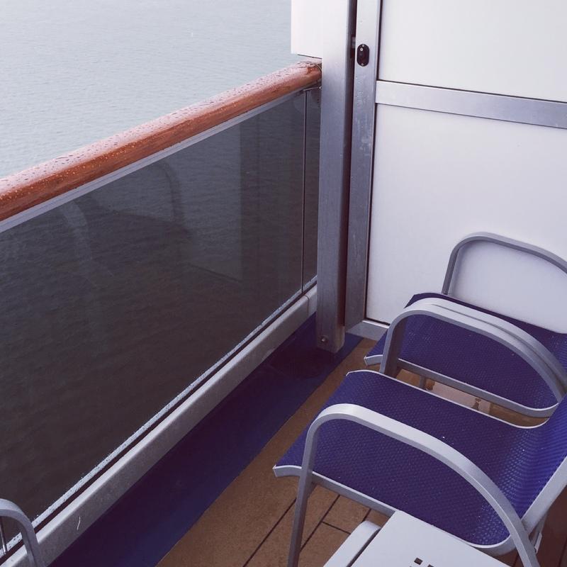 Carnival Splendor cabin 9205