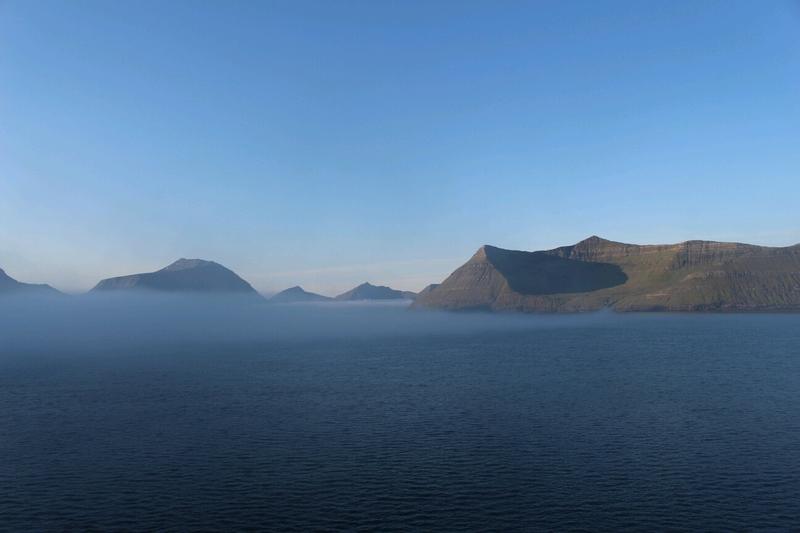 Faroer islands