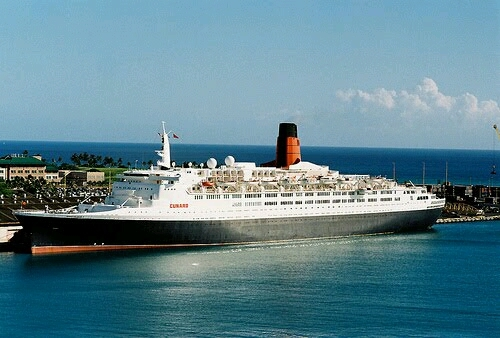 QE2- My all-time favorite