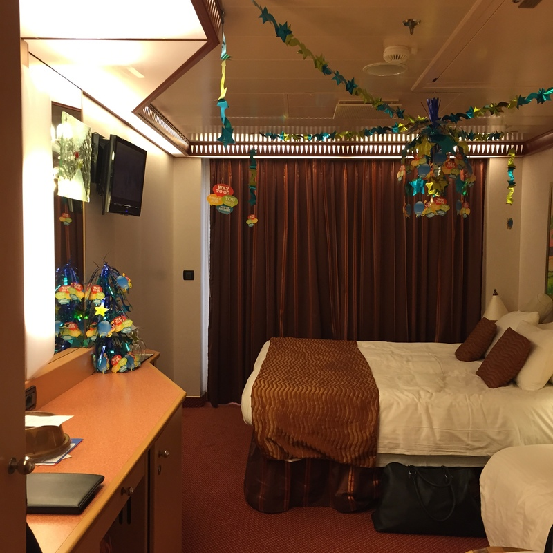 Carnival Dream cabin 9460
