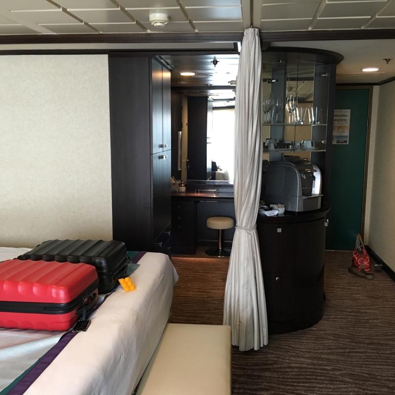 Picture Of Norwegian Star Cabin 10228