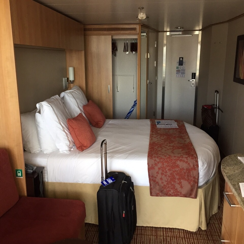 Reflection Staterooms Review | Fodor's Travel