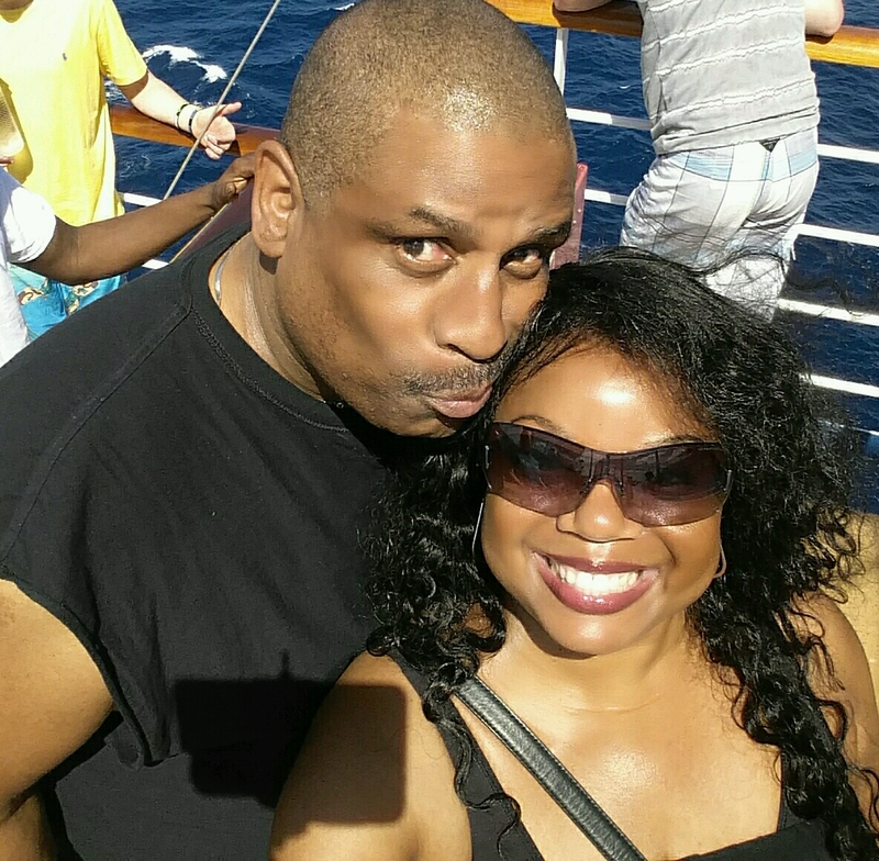 Anniversary February 11th - Carnival Dream