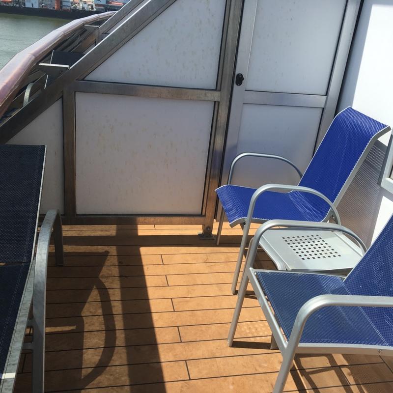 Carnival Breeze cabin 8479