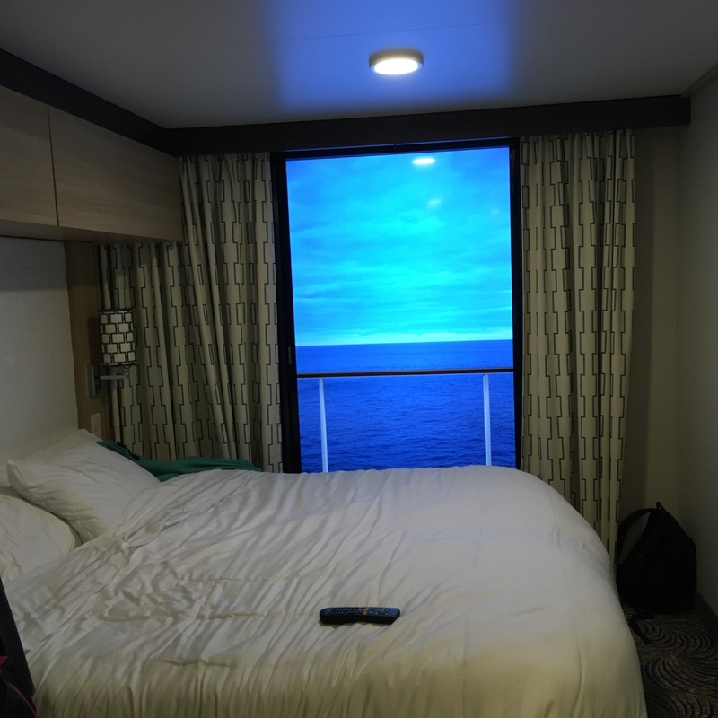 Inside cabin 10185 on anthem of the seas category sl for Anthem of the seas inside cabins