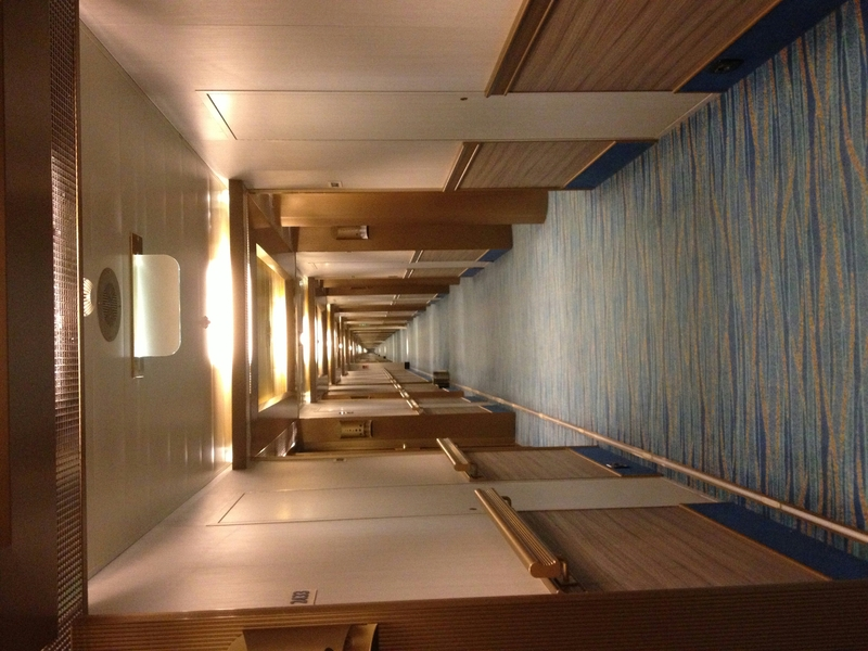 Carnival Magic cabin 2329