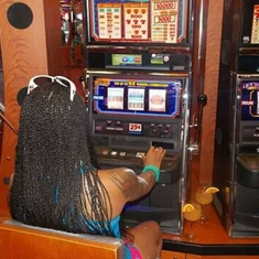 Winner''s Luck Casino on Carnival Breeze