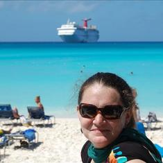 Half Moon Cay, Bahamas (Private Island) - @Half Moon Cay