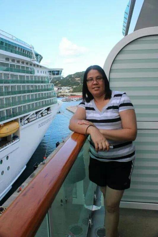 Jewel of the Seas cabin 1018