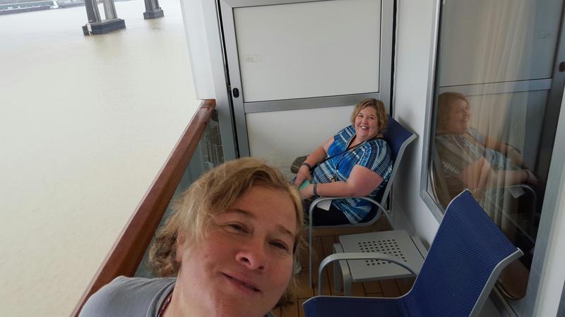 Carnival Dream cabin 9478