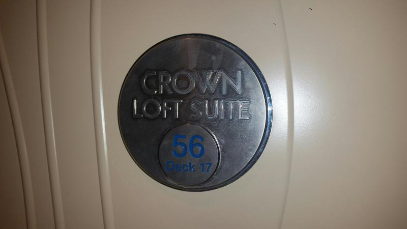 Oasis of the seas cabins and staterooms for 1750 high shower door