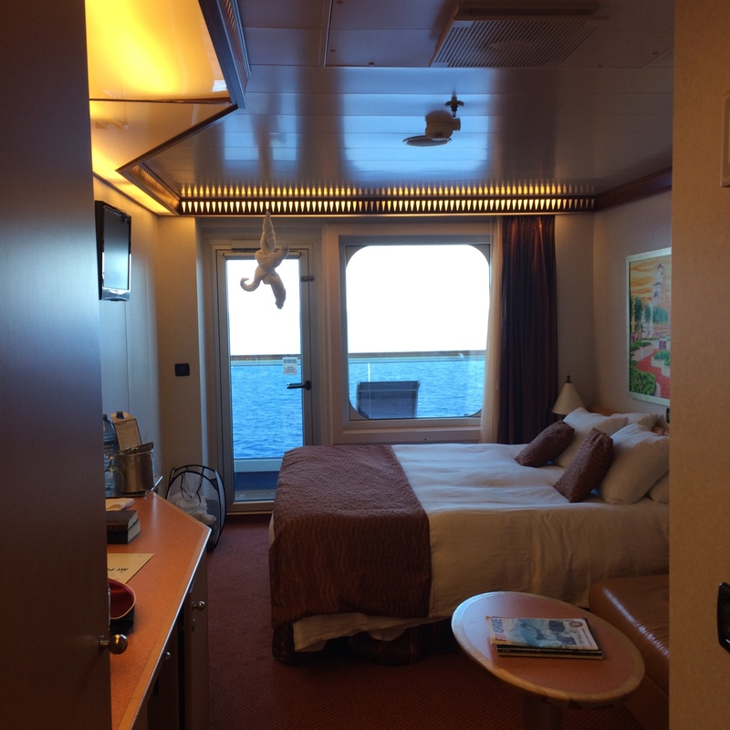 Carnival Dream cabin 8419