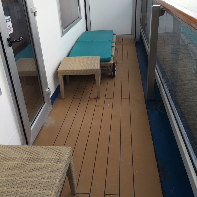 Picture Of Carnival Splendor Cabin 7312