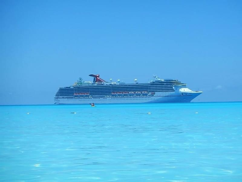 Carnival Pride Reviews And Photos