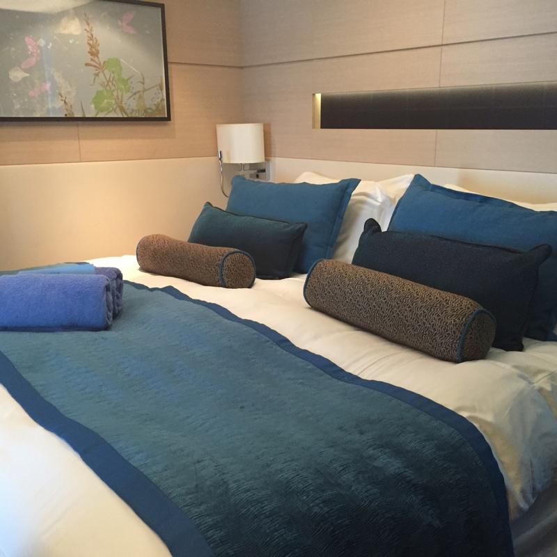 Suite 13302 On Norwegian Getaway, Category H6