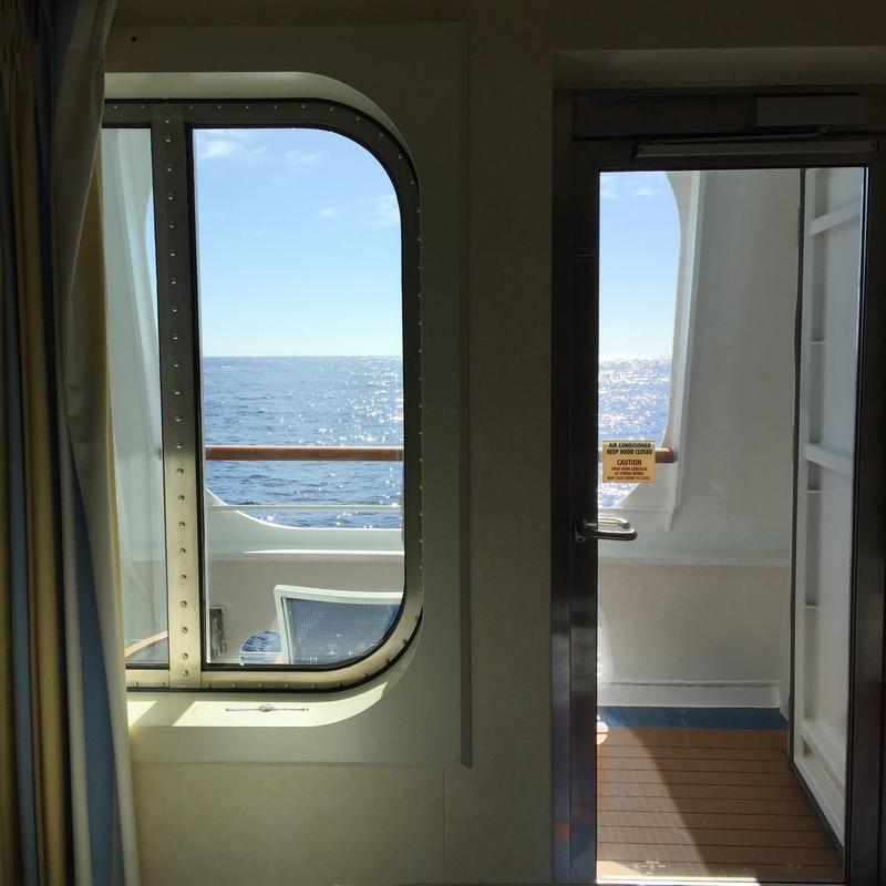 Carnival Vista cabin 2298