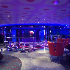 Picture Of Carnival Breeze Kids Area Club O2
