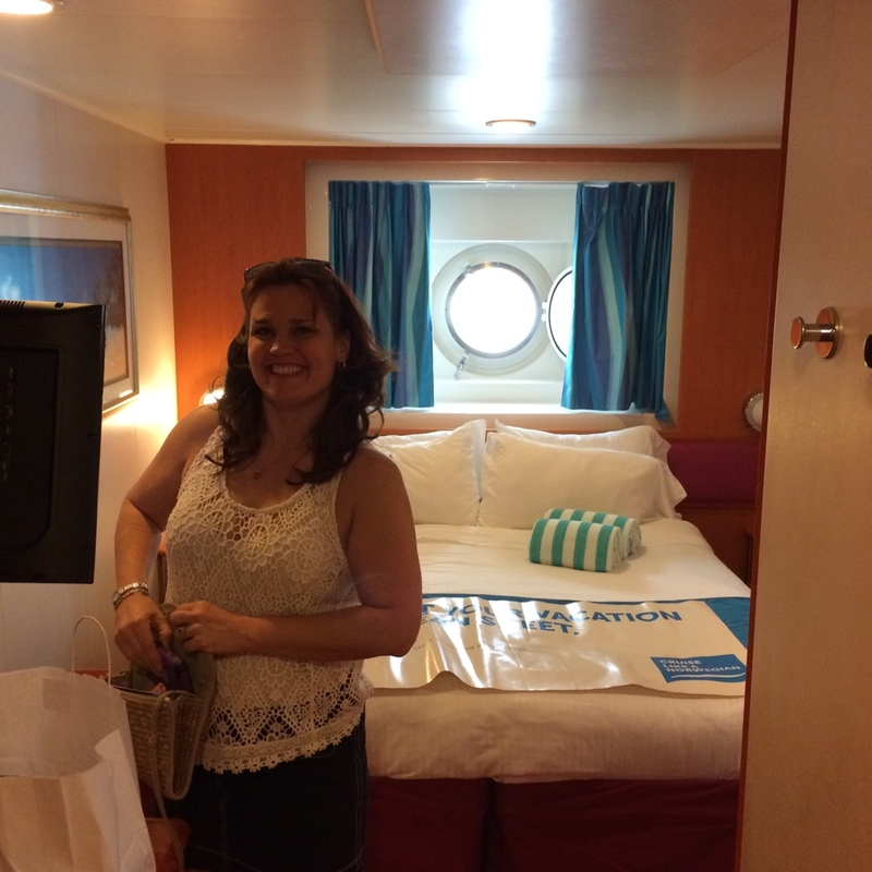 Norwegian Jewel Cabins And Staterooms