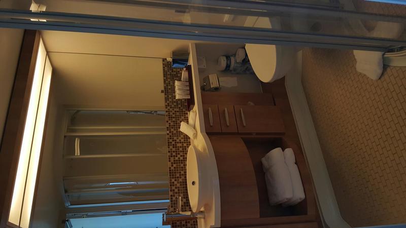 Celebrity reflection cabin 1cb
