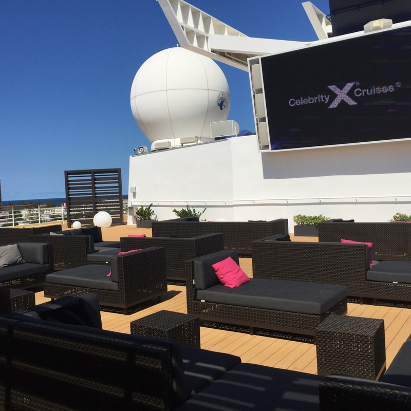 Celebrity Summit Deck Plans- Celebrity Cruises Celebrity ...