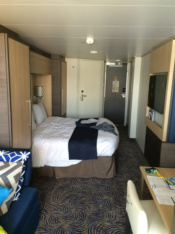 Quantum of the Seas cabin 6672