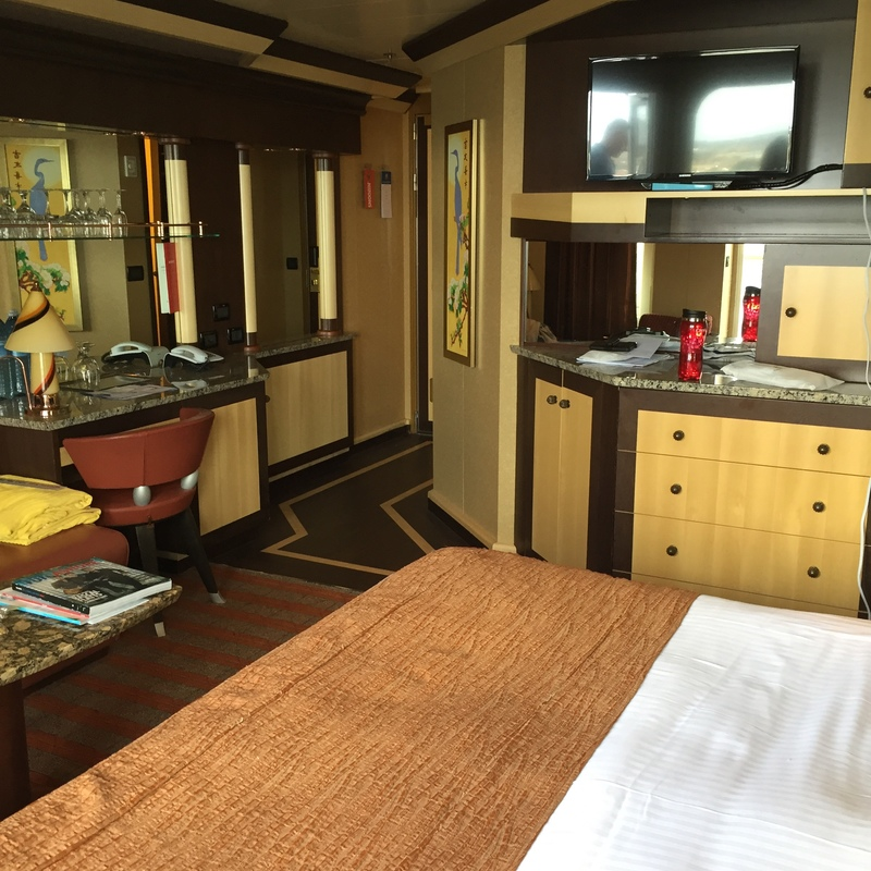 Carnival Dream cabin 11206