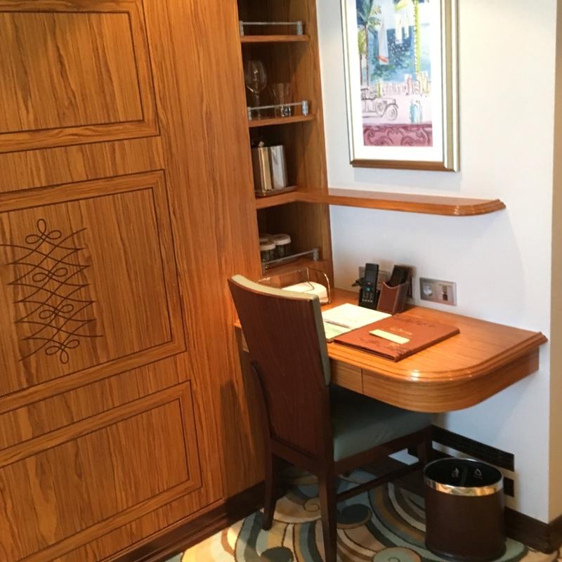 Disney Fantasy cabin 11002