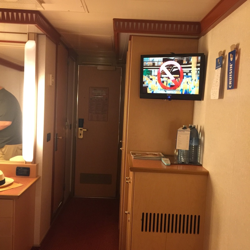 Carnival Dream cabin 9416