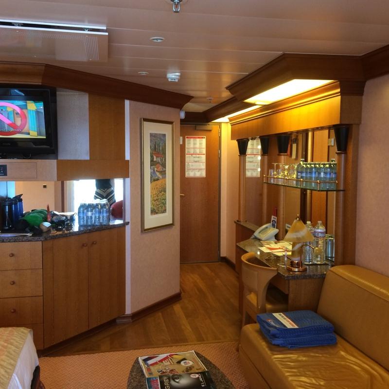 cabin 6197