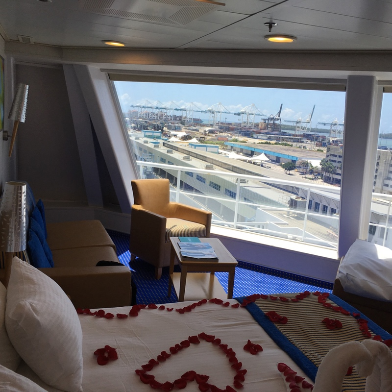 Scenic Grand Oceanview Stateroom Cabin Category 6k
