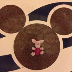 Mickey''s Mates Retail on Disney Wonder