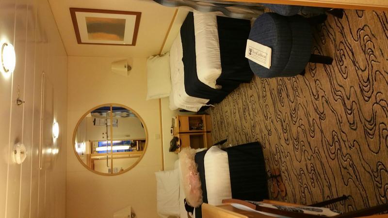 Cabin Photo 1