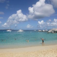 Tortola, British Virgin Islands - Virgin Gorda