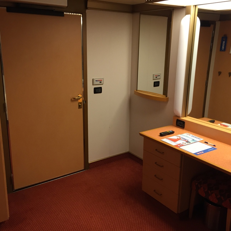 Carnival Magic cabin 11269