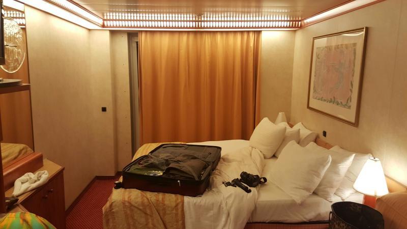Carnival Legend Balcony Room Size Best Design