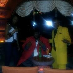 Jekyl & Hyde Dance Club on Carnival Elation