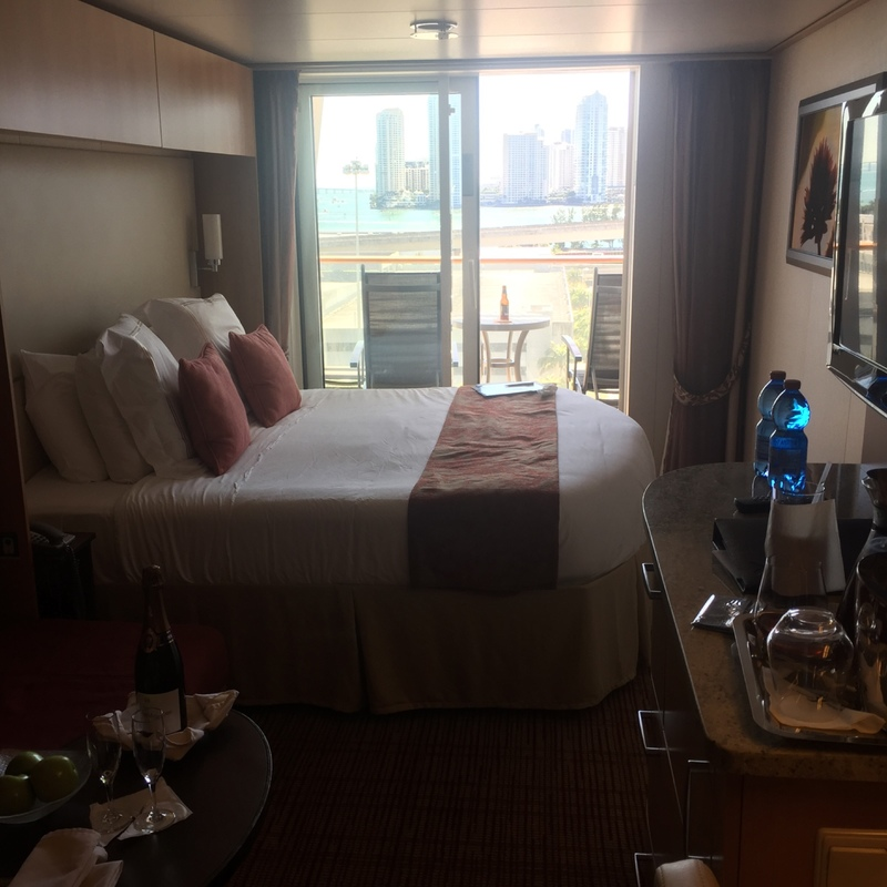 Celebrity Reflection Cabin 1543 - Reviews, Pictures ...