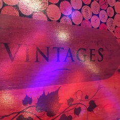 Vintages on Independence of the Seas