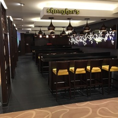 Shanghai''s Noodle Bar on Norwegian Breakaway