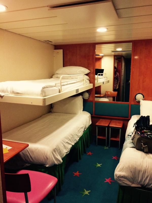 Picture Of Norwegian Dawn Cabin 9063