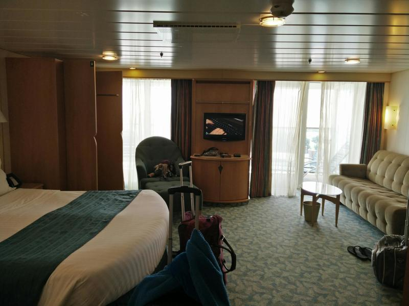 Suite 1328 On Independence Of The Seas Category Yu