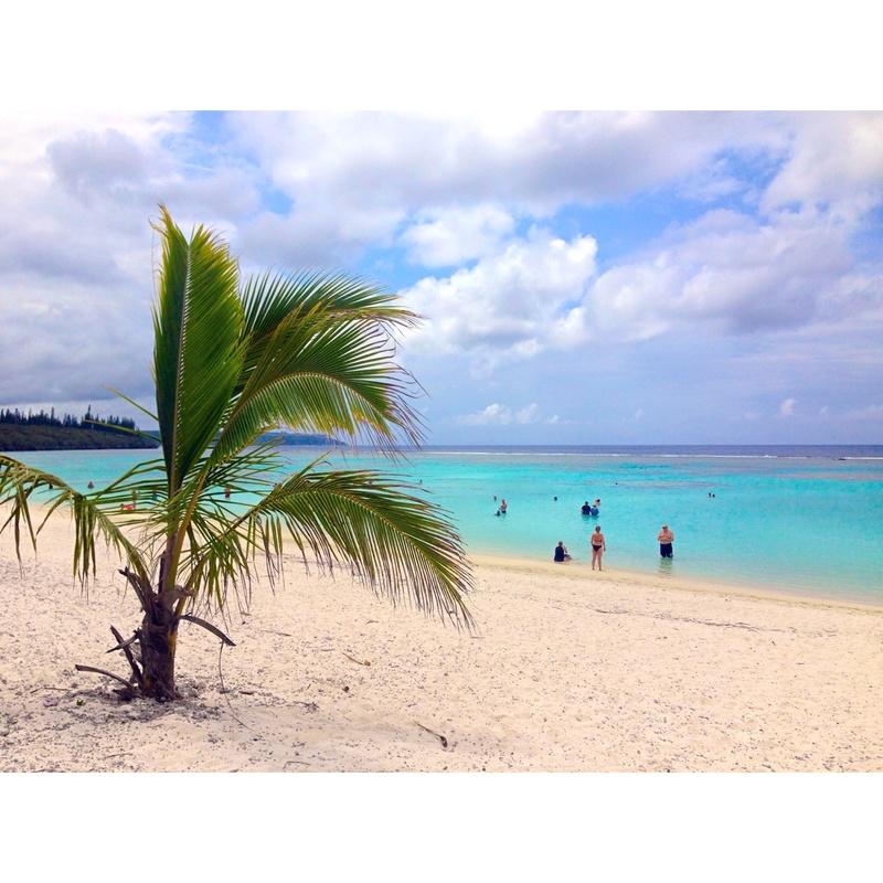 Mar, New Caledonia