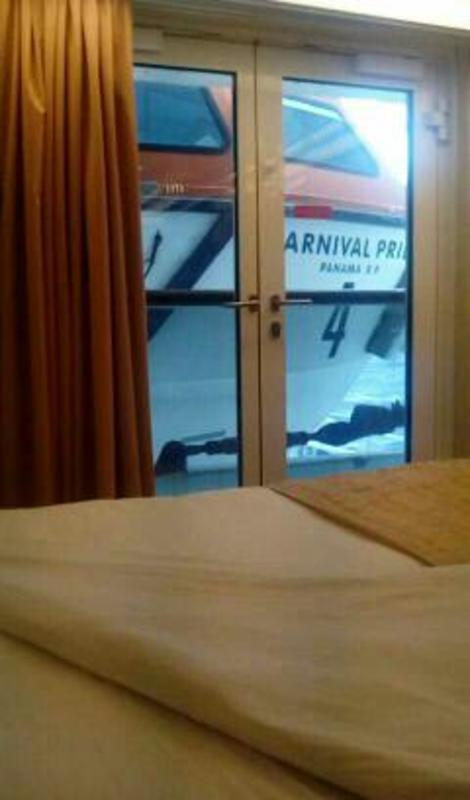 Carnival Pride Cabins And Staterooms