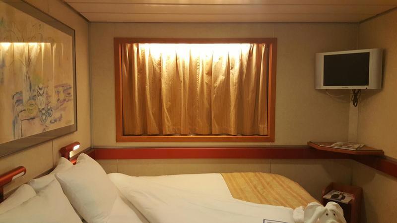 Picture Of Carnival Inspiration Cabin E219