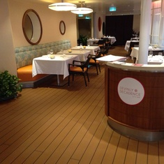 Devinely Decadence on Quantum of the Seas