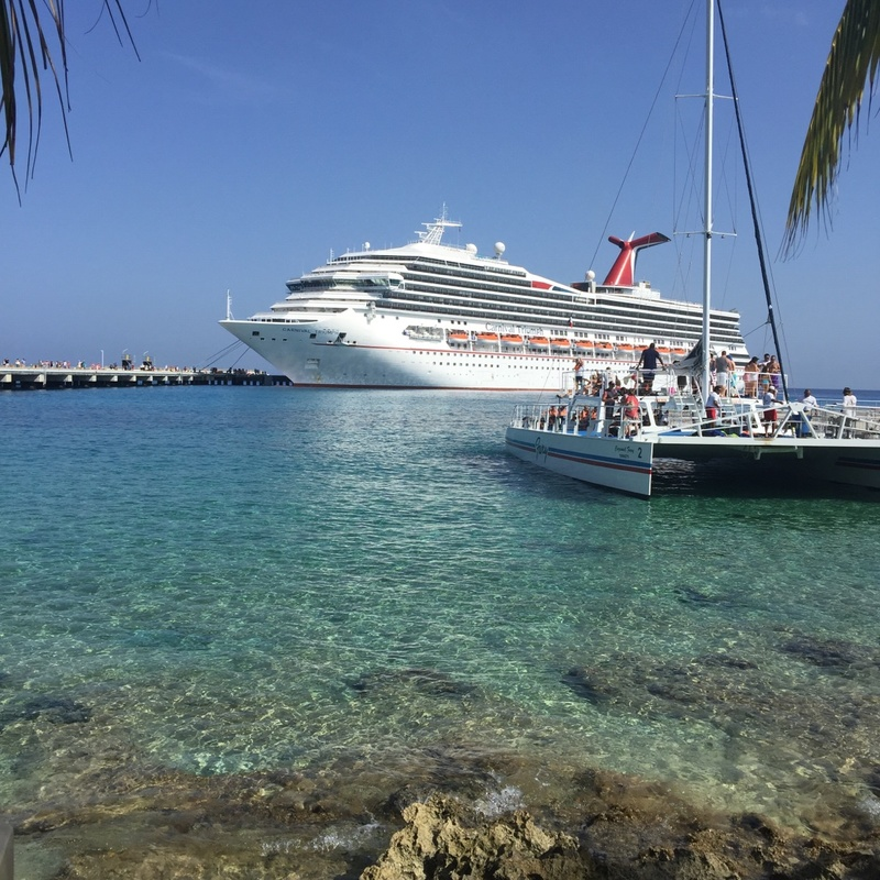 carnival triumph cruises from new orleans, louisiana on 10/09/2017