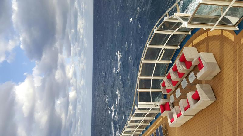 Carnival Dream cabin 6440