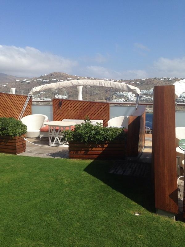 Celebrity Silhouette Cruise Ship   Celebrity Cruises