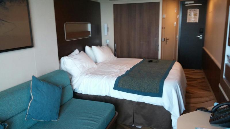 Tfss Dc C Ada Cda F Db Norwegianescape Cabin Room
