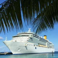 Costa Luminosa Cruise Ship Reviews And Photos Cruiseline Com